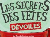 secrets Fêtes dévoilés CONCOURS