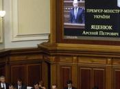 Ukraine nouvelle province étasunienne