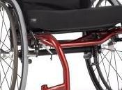 Évaluation pour chaise roulante