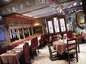 Frères Marchand, Winstub Restaurant Lorrain Nancy