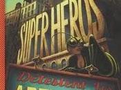 Super-héros détestent artichauts, Sébastien Perez