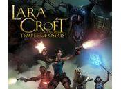 Test Lara Croft Temple Osiris