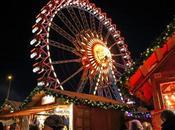 Winterville Victoria Park, magie Noël pour tous