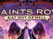 Saints Row: Hell coulisses l'enregistrement doublages