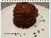 """Danette chocolat """"maison"""""""