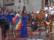 Fierté argentine après demi-siècle Misa Criolla [ici]