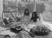 """Lettre Yoko John Lennon: manques, John."""""""