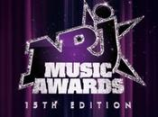 palmarès complet Music Awards 2014 #nrjmusicawards #palmares #NMA