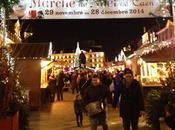 Marché Noël Caen