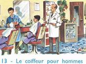 coiffeur pour hommes