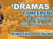 Jdoramawebzine s'associe Crunchyroll festival du...