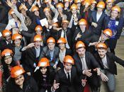 Défi Bouygues Construction 2014 gagnants