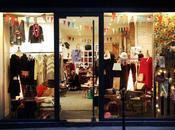 Pour votre shopping Noël direction l'Oasis Ephémère