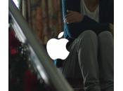 Apple nouvelle publicité intitulée Song