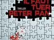 faut tuer Peter Pan, John Verdon