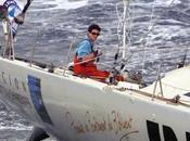 Isabelle Autissier: cause surpêche, l'océan risque d'être désert 2050