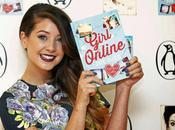 Girl Online Sugg, alias Zoella...ou complexe nègre éditorial.