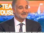 crotte Jacques Attali