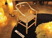 Artisanat traditionnel chinois Bamboo chair Xiaotong WANG
