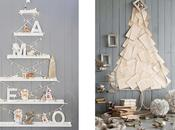 Décoration Noël idées sapins originales