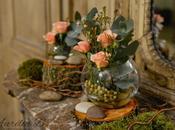 Inspiration décoration Mariage champêtre