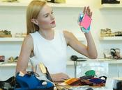 collection Kate Bosworth pour Matisse Shoes...