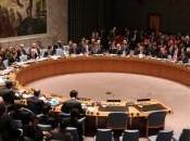 Proche-Orient: Paix pour 2017? palestiniens déposent projet Conseil Sécurité
