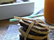 Biscuits escargots vanille-chocolat (mon souvenir d'enfance)