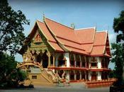 Province Khon Kaen: L'arche pierre Khuan Ubolrat