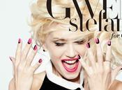 Vernis ongles Gwen Stefani pour fêtes