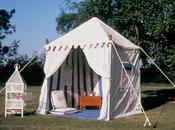 Détente luxe signée Tent Club