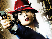Agent Carter court-métrage Iron série