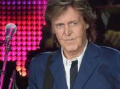 Paul McCartney fuit anniversaires Beatles
