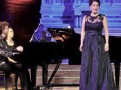 lancement L'Opéra- Revue québécoise d'art lyrique avec soprano Hélène Guilmette, Chants traditionnels airs sacrés Chantres musiciens Hommage Vienne… Montréal Québec!