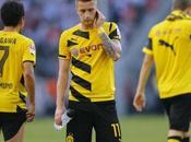 Bundesliga Dortmund, c'est cata