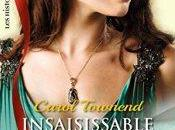 Insaisissable Théodora Carol Townend