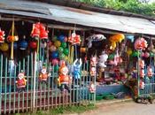cadeaux inutiles ramener Lanka