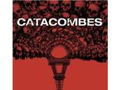 Catacombes Blu-ray [Concours Inside]