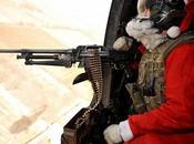 Petit Papa Noël, avoir fort faire