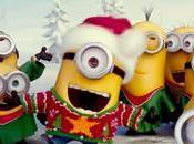 Noël aura retard cette année...