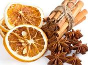 Orange Spice, things nice