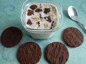 yaourts maison diététiques biscuits chocolatés Karéléa avec Sukrin seulement kcal (sans sucre)