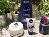 Prête pour affronter l'Hiver avec Nivea Labello