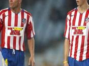 L'Atlético Madrid accueille l'El Nino prodigue