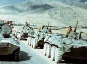 L'Afghanistan, dernière invasion soviétique