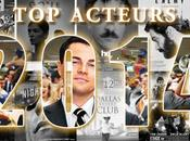 [Classement] Acteurs 2014