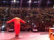 DIEUDONNE VIDEO. Nantes: triomphe Bête Immonde devant près 5000 fans