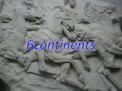sculptures antiques dans musées: N°1: frise Panathénées (British Museum, Londres)