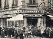 Américain, institution Lyonnaise