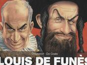 Louis Funès, Rabbi Jaccob folie!!